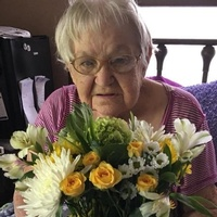 Deva (Dorlyess) Odeva Dickerson Send Gifts June 12, 1932 - November 01, 2018 Deva Dickerson Graveside services for Dorlyess Odeva Dickerson, 86, of Ada are 10:00 a.m. Saturday at Highland Cemetery, Rev. Dean Stone will officiate. Mrs. Dickerson View full obituary